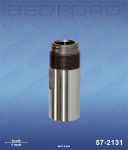 Graco 236 786 Airless Spray Pump Cylinder 390st 390sts