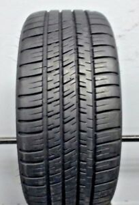 One Used 225 45zr17 2254517 Michelin Pilot Sport A s 3 8 32 D228