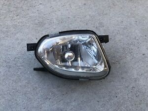 Mercedes W211 S211 E500 E350 E320 Fog Light Lamp Front Right Passenger Side Oem