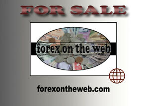 Forexontheweb com Domain Name For Sale Top Level Domain Forex Foreign Ex