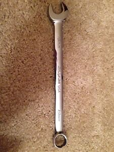 Snap On Tools 19mm Flank Drive Plus Wrench Soexm19 12 Point