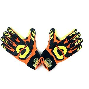 Ironclad Industrial Impact Rigger Cut 5 Impact Protection Gloves Size 2xl