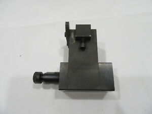 Er 11 Spindle Cnc Turret Lathe Live Tooling Adapter Eppinger Wto Angle