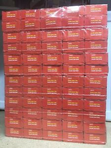 Staples 60 Boxes 100 Count Jumbo Paper Clips Smooth Finish 525923 6000 Total