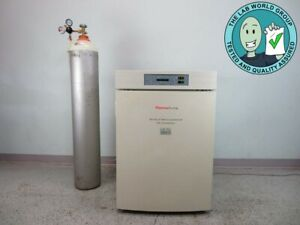 Thermo Forma 3110 Series Ii Water Jacketed Co2 Incubator Tested With Warranty