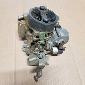 1976 78 Gm Rochester Monojet 1 Barrel Carburetor 17058031 76 77 78