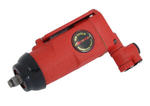 Ct1081 3 8 Drive Air Powered Butterfly Impact Wrench One Hand Direction Change