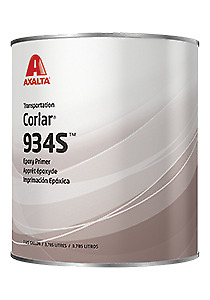 Corlar 946s Fast Epoxy Activator For 934s Primer 1 Gal 5 1 Mix Ratio