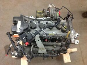 Engine Gasoline 1 4l Vin H 8th Digit Turbo 2 Door Fits 12 16 Fiat 500 288123