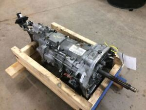 Manual Transmission R T 6 Speed Fits 11 Challenger 314841