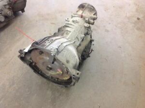 Automatic Transmission 8 330 4r70w Aode W 4wd Fits 99 Ford F150 Pickup 287763