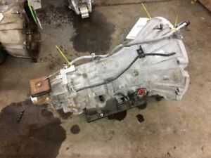 Automatic Transmission 6 Cylinder From 12 13 Fits 14 Nv 1500 318315