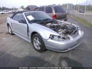 Steering Column Floor Shift With Cruise Control Fits 99 04 Mustang 290169