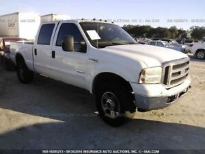 Console Front Floor Lariat Fits 02 05 Ford F250sd Pickup 273536