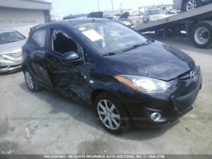 Speedometer Mph Without Outside Temperature Gauge Fits 11 14 Mazda 2 315834