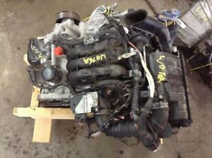 Mirage 2018 Engine Assembly 302447