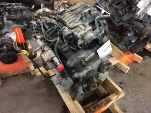 Engine 2 3l Vin D 8th Digit 4 140 Fits 07 11 Ranger 306704