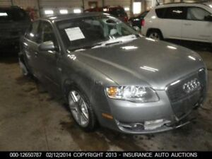 Automatic Transmission Awd Qutro 6 Speed Fits 06 08 Audi A4 210052