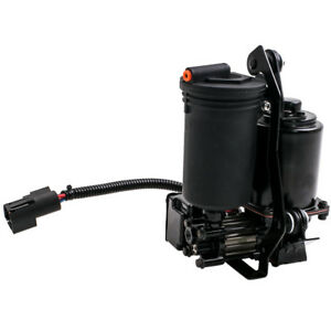 Air Suspension Compressor For 1993 2009 For Ford Crown Victoria 3w1z5319ba