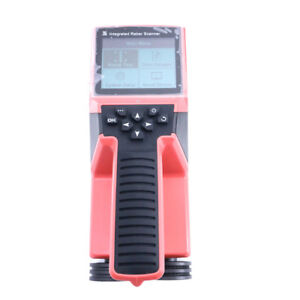 Zbl r660 Integrated Rebar Detector For Testing The Reinforced Concrete Structure