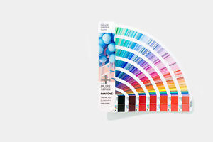 Pantone Plus Color Bridge Guide Coated gg6103n