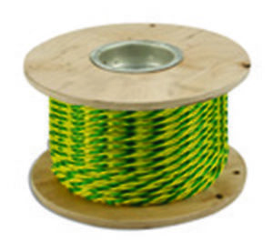 Greenlee 418 2430 Lbs Poly Pro Pull Rope Length 600ft