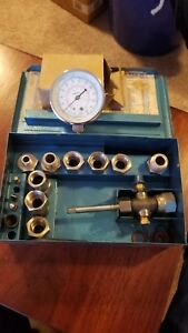 Imperial Eastman 182 f To 289 f Service Valve Kit For Hermetic Sealed Units