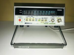 Leader Ldc 825 Digital Counter