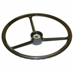 Steering Wheel John Deere 2240 2640 2040 2520 2020 1520 2030 2630 1530 1020
