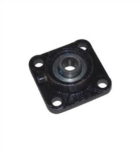 Western Snowex Part 68662 5 8 In 4 bolt Flange Bearing For Spreaders