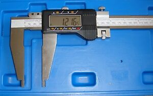 Brand New 24 Inch Heavy Duty Electronic Digital Calipers