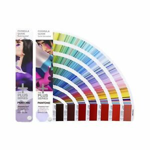 Pantone Formula Guide Coated Uncoated Gp1601n Standard Set
