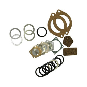 Western Plow Part 49050 Major Seal Kit For Cable Style Pump 2 In