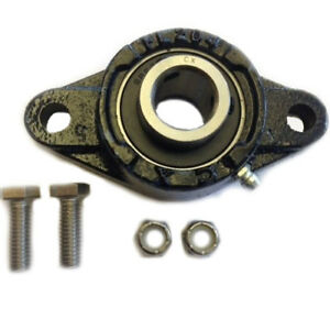 Western Snowex Part 96490 Spreader Bearing Kit With Hardware