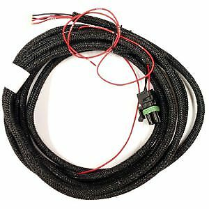 Western Part 29221 Tornado Spreader Vehicle Side Controller Wiring Harness