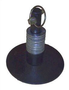 Western Snowex Part 53595 Heavy Duty Disc Shoe Assembly For Mvp Plus And