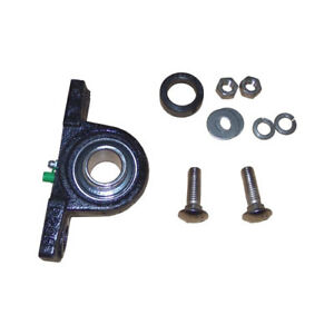Western Spreader Part 95488 Chute Bearing Kit 1 In Pillow Block For Ice