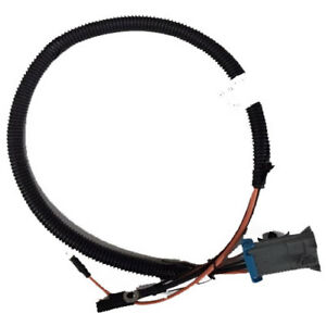 Western Snowex Part 78415 Poly Hopper Spreader Cable Assembly Spinner M