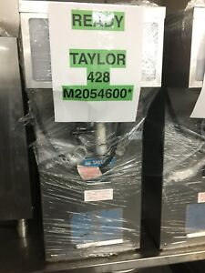 Taylor 428 430 Margarita Shake Machine