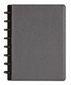 Tul Elements Junior size Custom Note taking System Discbound Notebook 5 1 2 X 8