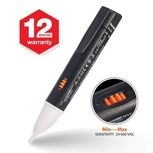 Non contact Voltage Tester Blackview Electrical Voltage Detector Pen l