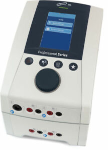 Intensity Ex4 Theratouch Clinical Electrotherapy System Professional Dq7000 New