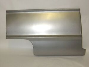 1964 Ford Galaxie 2 Door Rh Rear Quarter Panel Front Section Made In Usa