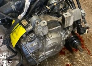 Automatic Transmission 6 Speed Fwd Fits 2008 2009 Ford Fusion