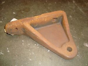 Ford Tractor 3 Point Hitch Stabilizer Support Bracket Part C7nnn928a new