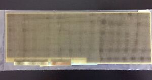 Nos Twin Industries 7098 100 Isa Bus Prototyping Board Pcb Ibm Pc at 1pc