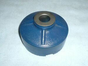 Used Hubless Brake Lathe Adapter 4 750 O d Fits 1 Arbor Brake Lathes