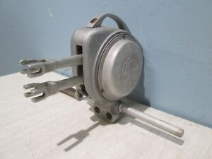 belshaw Adamatic Commercial H d Type n Donuts Depositor Rotary Hand Crank