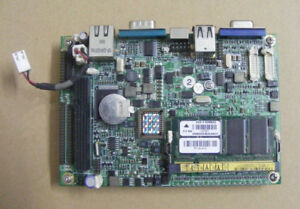 1pc Used Ibase Ib881 r 3 5 Inch Embedded Industrial Control Board Ib881