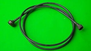 1953 Plymouth Dodge 1952 1953 Chrysler Desoto Nos Speedometer Outer Cable Mopar